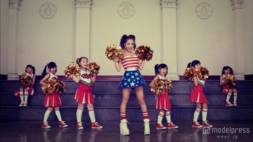 ともちんこと板野友美 新曲「COME PARTY!」がK-POPのパクリ疑惑 「リメイク作品でありパクリではない」1