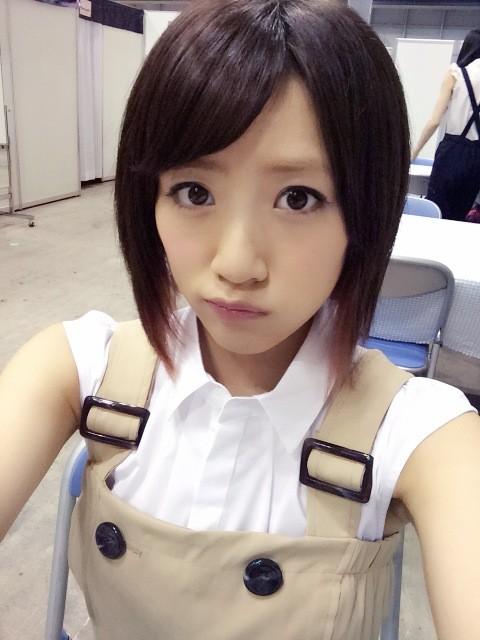 AKB48高橋みなみ 卒業後も「現場に来るし、スタッフの会議にも出る」1