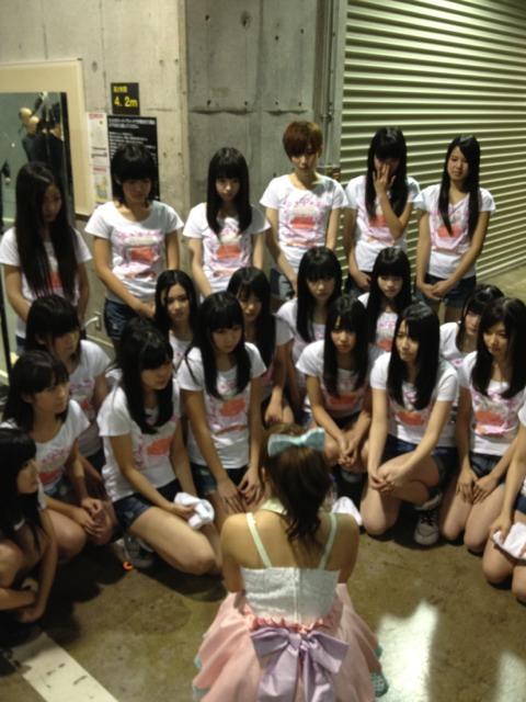 AKB48高橋みなみ 卒業後も「現場に来るし、スタッフの会議にも出る」4