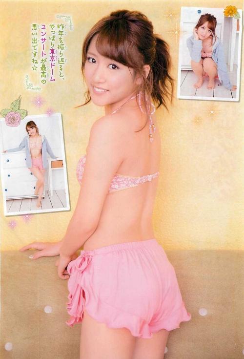 AKB48高橋みなみ 卒業後も「現場に来るし、スタッフの会議にも出る」12