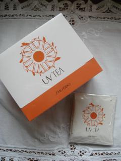 UV tea