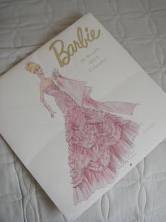 barbie goods