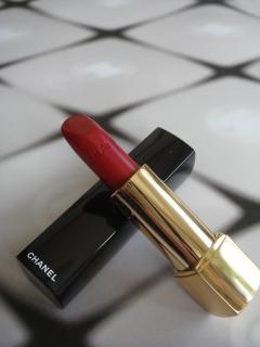 chanel lip no.99-2