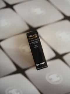 chanel lip no.99
