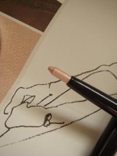 chanel eye liner no.89-2