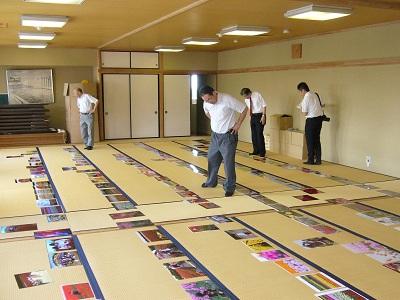 第20回胎内写真コンテスト審査会