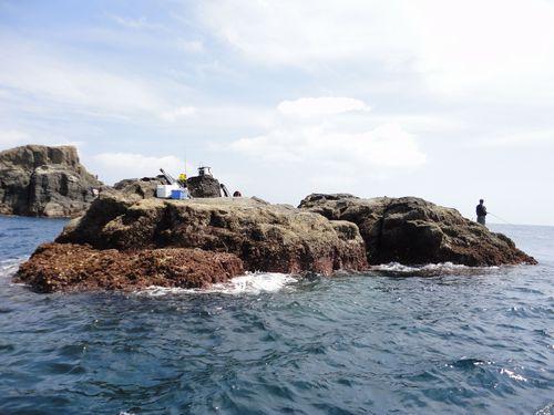 名礁 小美漁