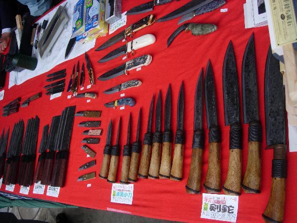 DSCN5722刃物祭り