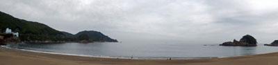 日和佐海岸