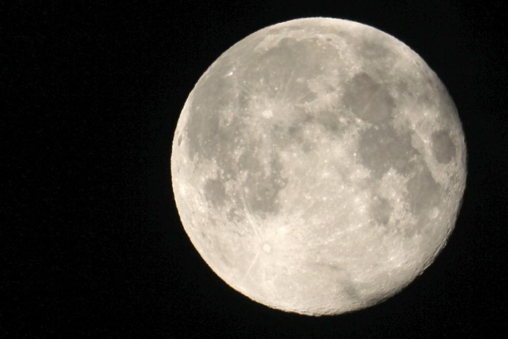 星まつり月