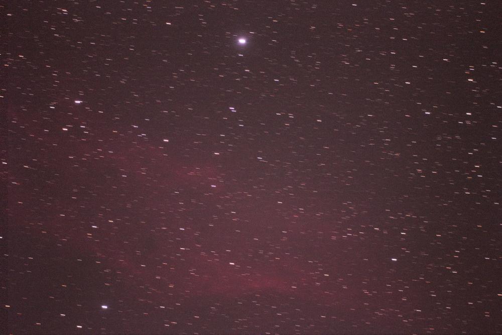 カリフォルニア星雲…