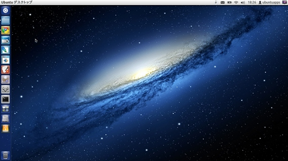 Mac OS X Lion Skin Pack V2 For Ubuntu 12.4 LTS