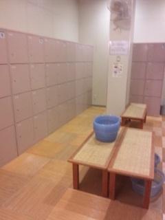 120829 桃太郎温泉 一湯館①