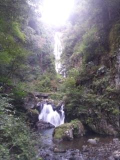 120926 神庭の滝⑤