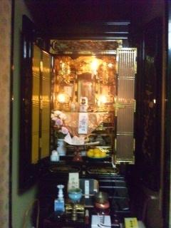 121018 金沢 仏壇