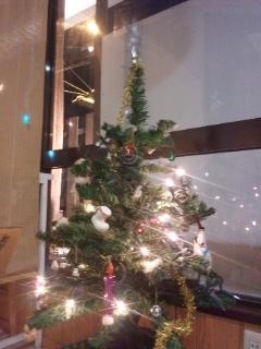 121124 クリスマスツリー