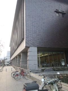 121219 県立図書館①
