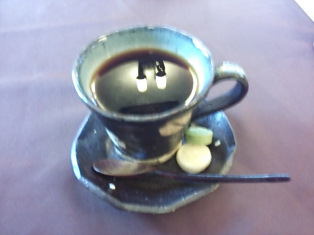 130117 森のcafe CocoRo-小木路-②