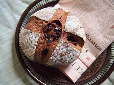チョコナッツカンパ2
