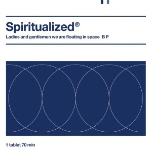 SPIRITUALIZED「LADIES AND GENTLEMEN WA ARE FLOATING IN SPACE」