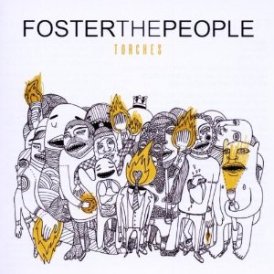 FOSTER THE PEOPLE「TORCHES」