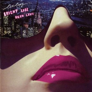 CUT COPY「BRIGHT LIKE NEON LOVE」