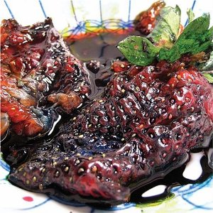 ANIMAL COLLECTIVE「STRAWBELLY JAM」