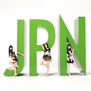 PERFUME「JPN」