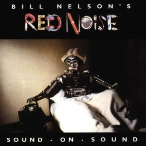 BILL NELSON RED NOISE