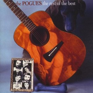 THE POGUES「THE REST OF THE BEST」