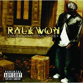 RAEKWON「THE LEX DIAMOND STORY」