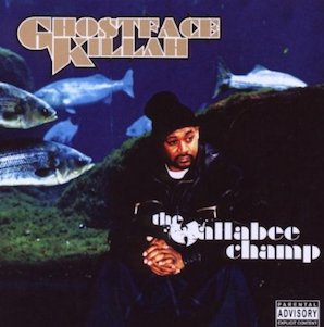 GHOSTFACE KILLAH「THE WALLABEE CHAMP」