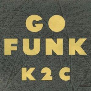 米米CLUB「GO FUNK」