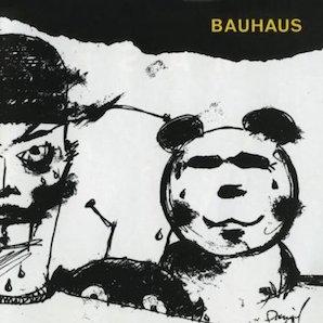 BAUHAUS「MASK」