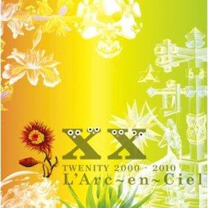 LArc〜en〜Ciel「TWENITY 2000-2010」