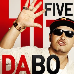 DABO「HI-FIVE」