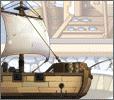 小型貨物船