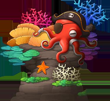 9390826華麗な珊瑚礁2