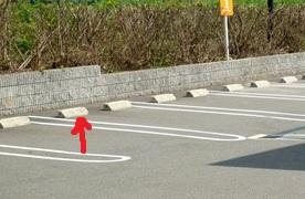 駐車場~1