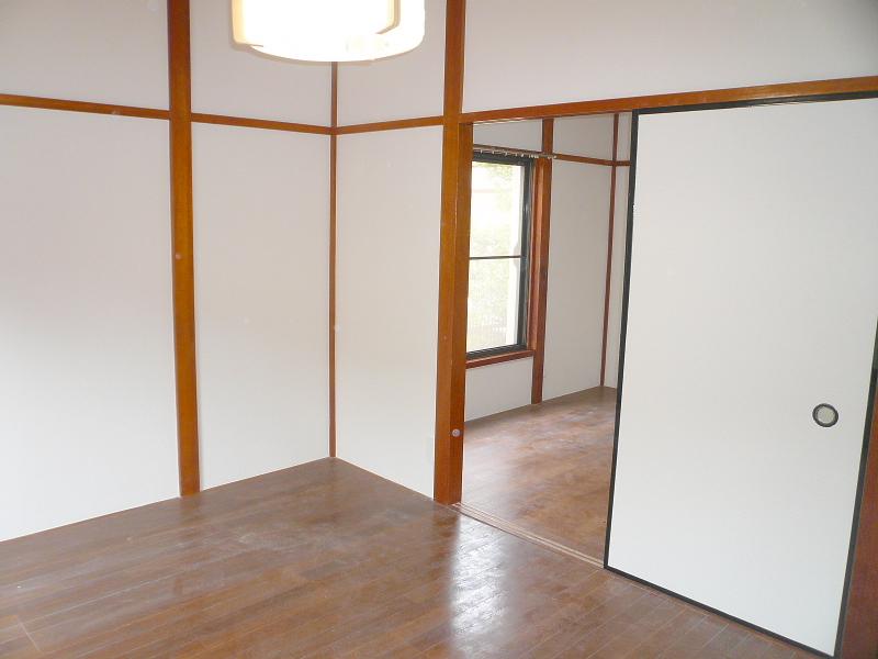 志澤荘101・洋室7