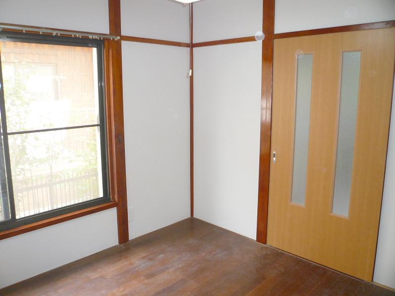志澤荘101・洋室3