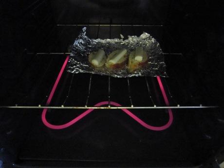 電気オーブン