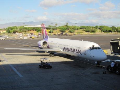 ハワイアンエアー2