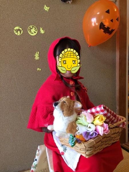 赤頭巾&ブス兄1