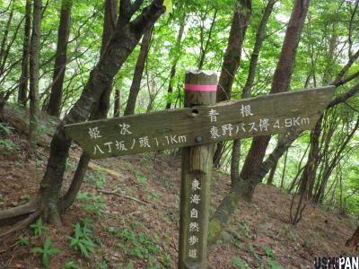 蛭ヶ岳05