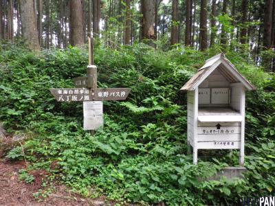 蛭ヶ岳03