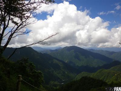 蛭ヶ岳10