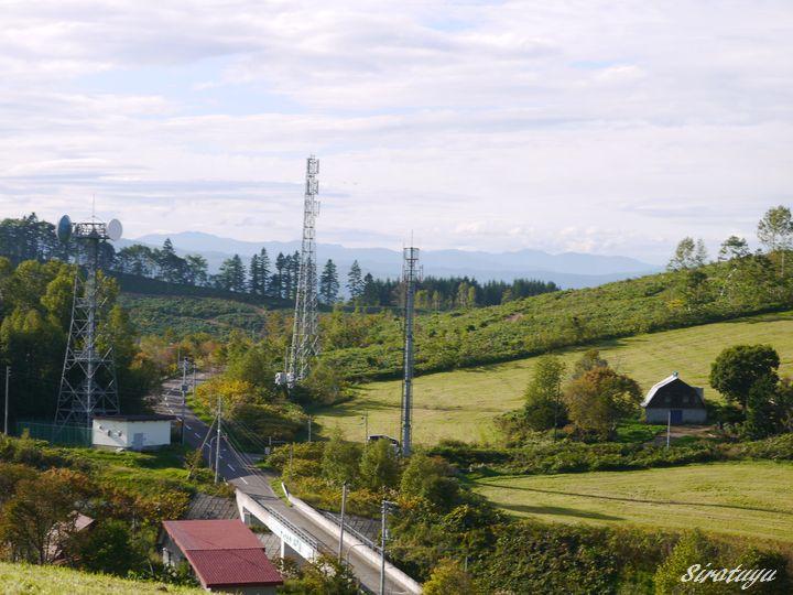 峠の景色3