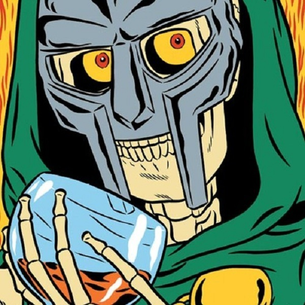 MF DOOM – Doomsayer