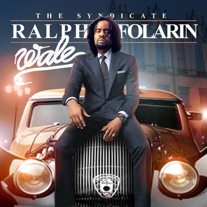 Wale - Ralph Folarin